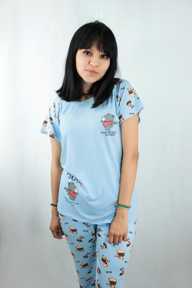 Pijama Oso Moda Japonesa Para Dormir Como Mereces Kawaii