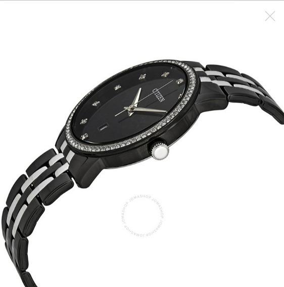 Relógio Citzen Masculino Modelo Bi5037-52e - 5 Anos Garantia