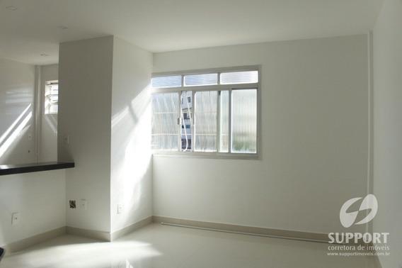 Apartamento De 01 Quarto No Bairro Ipiranga - V-1923