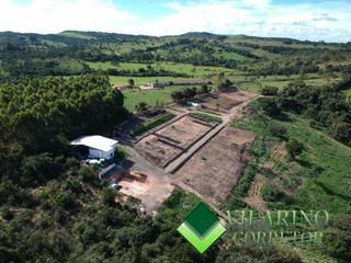 Fazenda Em Itauna - Mg - Para Gado Confinado Ou Leitero - 2431