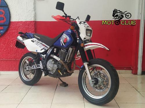 Suzuki Dr 650 Mod 2008