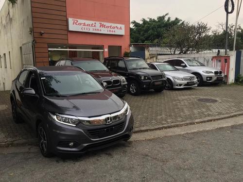 Honda Hr-v 1.8 Ex Flex Automática 5p 2021/2021 0km