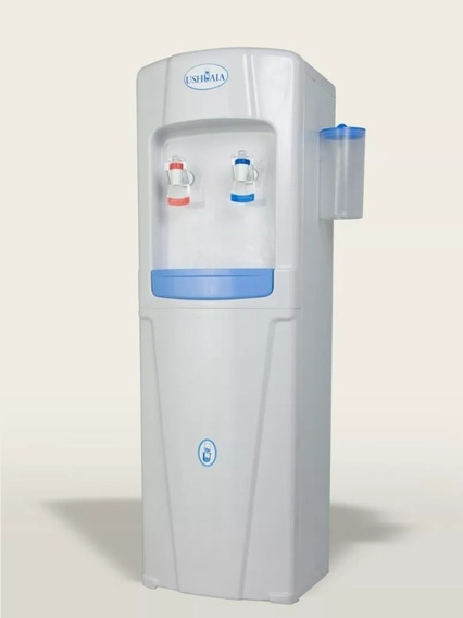 Dispenser De Agua Frio / Calor (para Bidon)