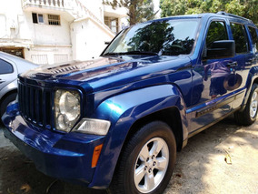 Jeep Liberty Sport 4x2 At