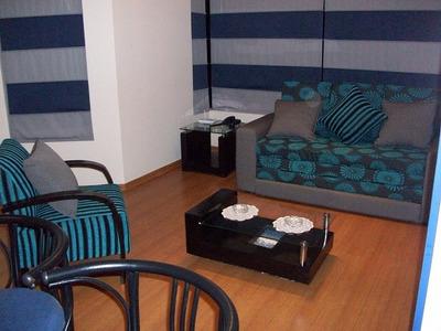 Apartamento De Dos Dormitorios En San Miguel