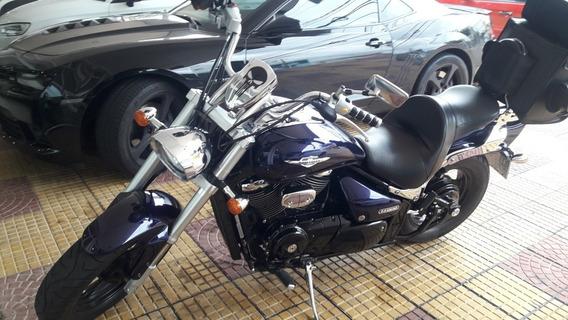 Suzuki Boulevard M 800 2008 Impecavel