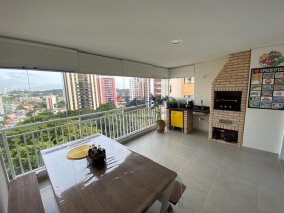 Apartamento 3 Dormitórios , 2 Suites , 2 Vagas , Novo , Vila Mascote . - Mc8121