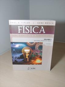Física Para Cientistas E Engenheiros - Volume 2