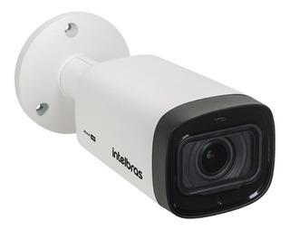 Camera Bullet Intelbras Vhd 3240-z Vf 2.7/12 Full Hd 2-mpg5