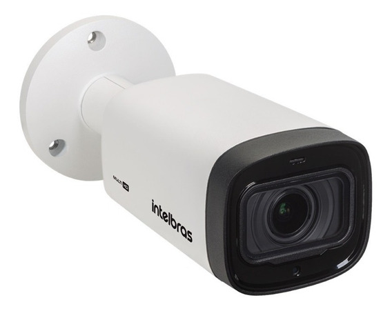 Camera Bullet Intelbras Vhd 3240-z Vf 2.7/12 Full Hd 2-mpg5