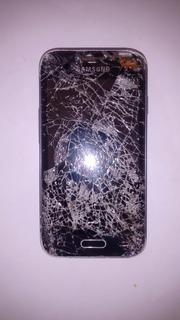 Celular Samsung J1 Sm-j105b/dl Com Defeito Leia O Anuncio