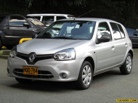 Renault Clio Style 1200cc Aa