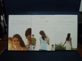 Trilogia Verão ( Jenny Han ) O Verão Que Mudou Minha Vida,..