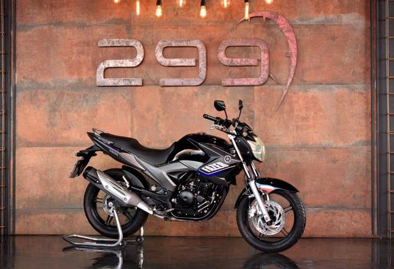 Yamaha Fazer 250 2015/2015