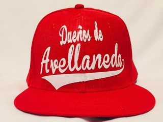 Independiente De Avellaneda Snapback