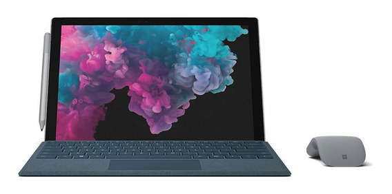 Surface Pro 6 I7-8650u Tablet 12