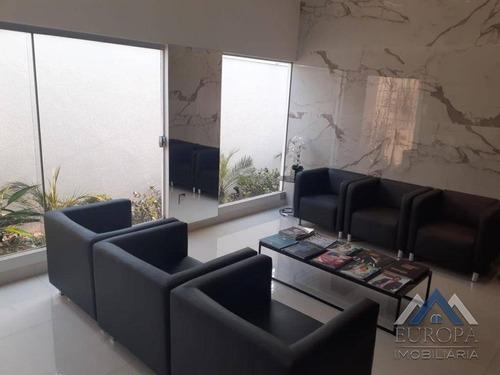 Sala Para Alugar, 13 M² Por R$ 2.000,00/mês - Aurora - Londrina/pr - Sa0029