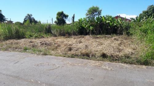 Terreno De Praia Medindo 330 M², Em Itanhaém-sp 3416pc