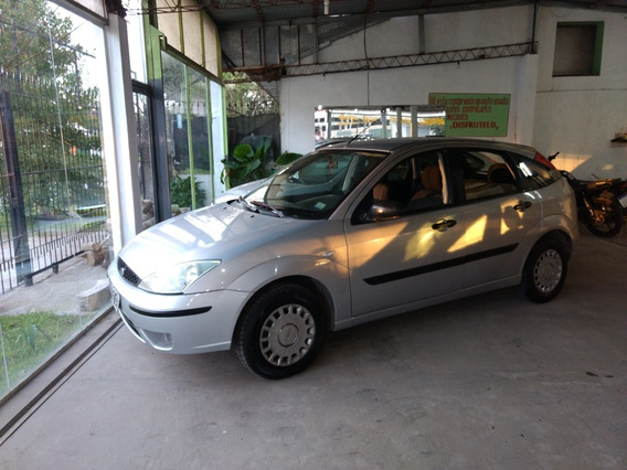 Ford Focus 1.6 Ambiente 2006