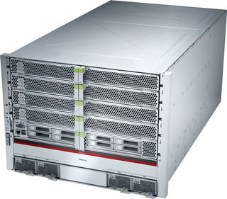 Sun Oracle Sparc T5-8 A Meses S/intereses
