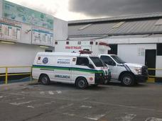 Serv. Ambulancias A.o.v, C.a.