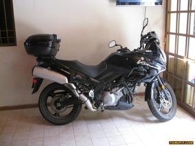 Suzuki Vestrom Dl1000 501 Cc O Más