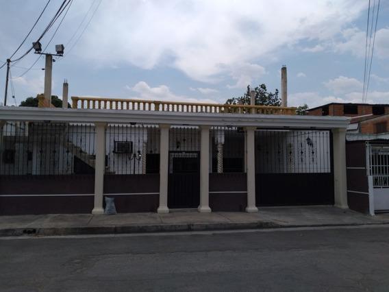 Casa En La Cooperativa De Oportunidad 04144445658
