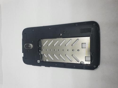 Chasis Carcaza Botones Huawei Y625 Negro Repuesto