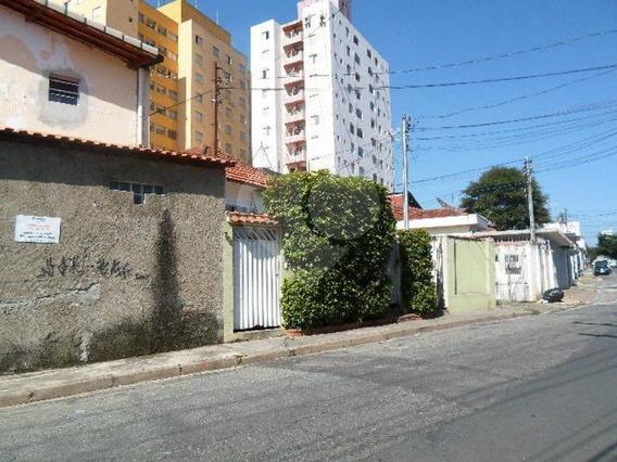 Terreno 10 X 50m² No Tucuruvi - 169-im184680