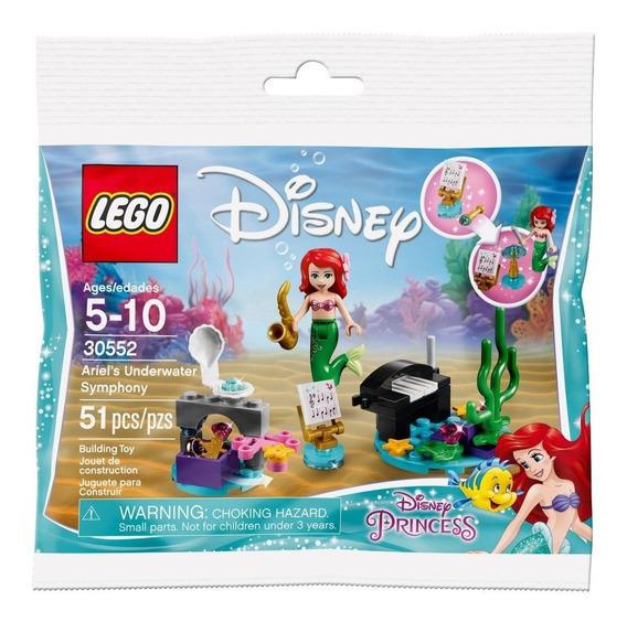 Lego Princess: Sinfonía De Ariel