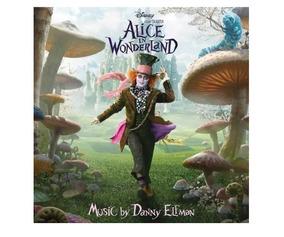 Alice No País Das Maravilhas - Trilha Sonora