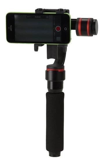 Estabilizador Gimbal De Celular/smartphones E Gopro Hero3 4