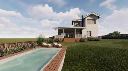 Venta Casa Isla De Golf Lote 358 ///entrega  4/2021