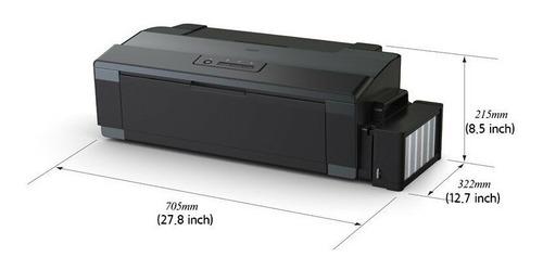 Impresora Epson L1300 Tinta Sublimacion A3 Impecable!!!