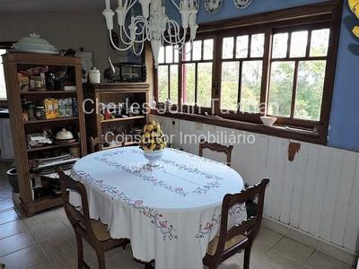 Casa Em Condomínio Para Venda Condomínio Vila Real Do Moinho Velho Embu Das Artes - 306m