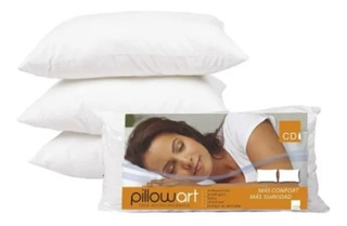 Almohada Cdi Pillow Art 90x50 Percal 144 Hilos