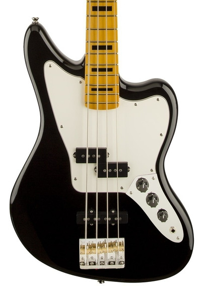 Bajo Eléctrico Fender Jaguar Bass Modern Player