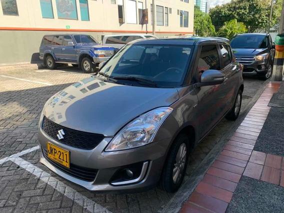 Suzuki Swift Hatch Back 2018