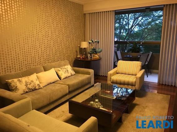 Apartamento - Santana - Sp - 585546