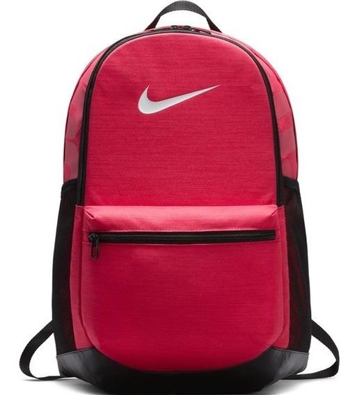 Mochila Nike Brasília Original Notebook 14 15 Academy