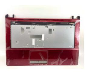 Carcaça Base Do Teclado Notebook Asus K43e - Vx192r Original