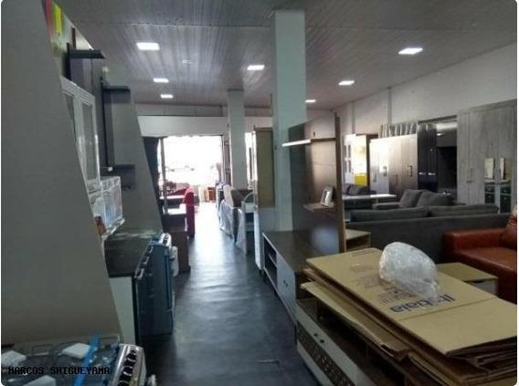 Loja Para Venda Em Salvador, Itapuã, 1 Banheiro, 3 Vagas - Vg2110