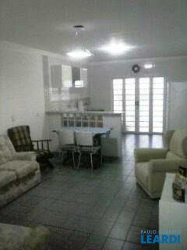 Casa Assobradada - Saúde  - Sp - 624714