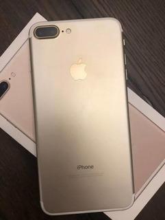 iPhone 7 Plus Con Accesorios Completos Hay Colores