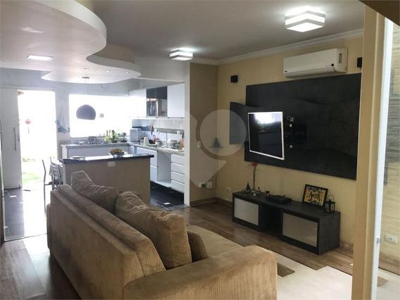 Casa Toda Planejada, Ótima Localização - 345-im405134