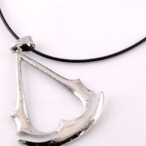 Colar Corrente Assassins Creed Guilda ! ! !