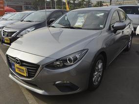 Mazda 3 New 3 1.6 Aut 2016