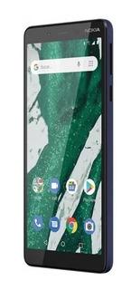Celular Nokia 1 Plus 16gb Ss Azul Mediatek Celular Nok Lk191