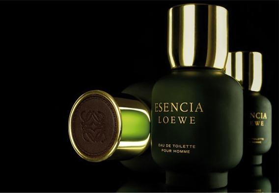 Perfume Masculino 50ml Loewe