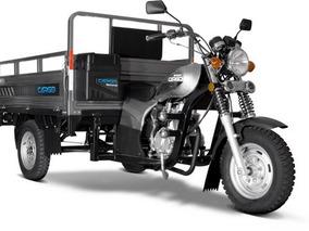Tricargo Motomel 150 2018 0km Autoport Ap